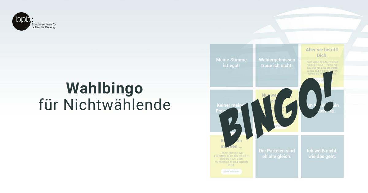 Bundestagswahl 2017 | bpb